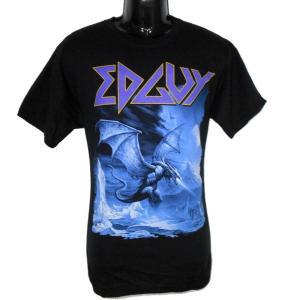 EDGUY Tシャツ ICE DRAGON 正規品 rockyou