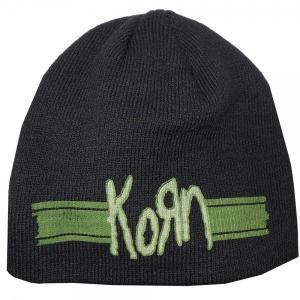 KORN ニット帽 RACING BEANIE 正規品|rockyou