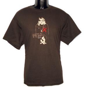KURT COBAIN Tシャツ Assassinate 正規品|rockyou
