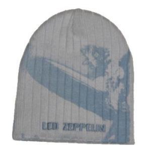 LED ZEPPELIN  ニット帽 レッド・ツェッペリン  BLIMP 正規品|rockyou