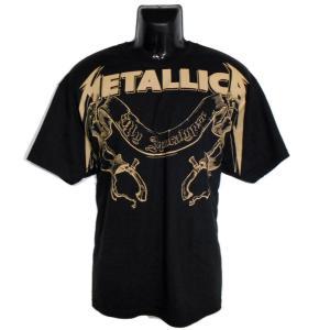 METALLICA Tシャツ  MY APOCALYPSE 正規品 rockyou