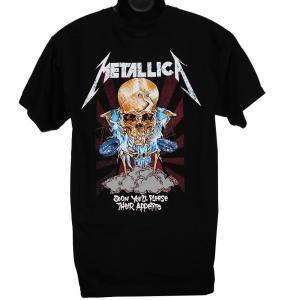 METALLICA DORRIS バンドTシャツ 正規品|rockyou|02