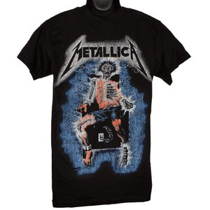 METALLICA METAL UP バンドTシャツ 正規品|rockyou|02