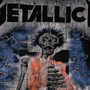 METALLICA METAL UP バンドTシャツ 正規品|rockyou|05