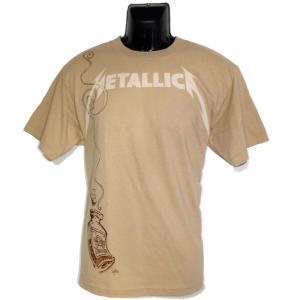 METALLICA Tシャツ  CYANIDE WARNING 正規品|rockyou