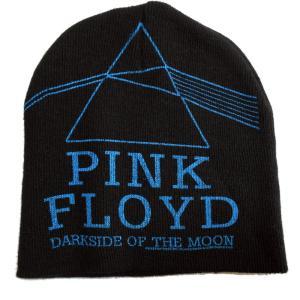 PINK FLOYD ニット帽 ピンク・フロイド DARK SIDE 正規品|rockyou