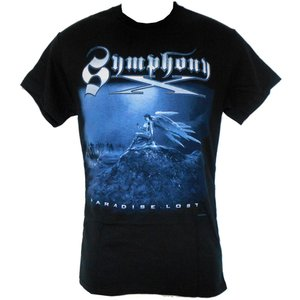SYMPHONY X Tシャツ Paradise Lost Cover 正規品|rockyou