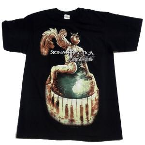 SONATA ARCTICA Tシャツ Stones Grew 正規品|rockyou