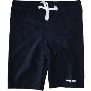 T&G SurfDesigns 男子スクール水着パンツ スイムパンツ [ネイビー] 300401|roco
