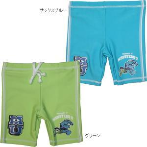キャラクター水着 Disney(ディズニー) Monsters University(モンスターズ・ユニバーシティ) 男児用スイムパンツ水着 37450512|roco