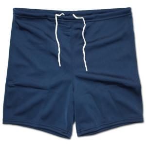 男子スクール水着パンツ ネイビー 900 LL〜3L|roco