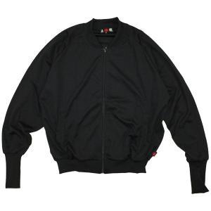 ヒップホップジャケット ブラック n-9191|roco