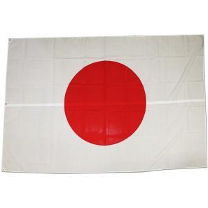 日の丸国旗(日本国旗) テトロン 約140cm×約210cm|roco