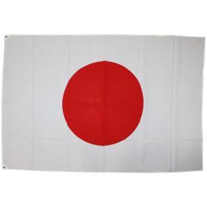 日の丸国旗(日本国旗) テトロン 約100cm×約150cm|roco