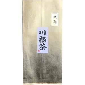 川根茶/静岡県のお茶 煎茶「朝霧(あさぎり)」 100g袋詰め 金袋 0001A 川根茶/緑茶/日本茶/煎茶|roco
