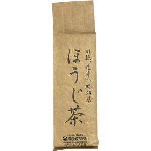 川根茶/静岡県のお茶 香味絶佳 ほうじ茶 100g袋詰め 0008H 川根茶/緑茶/日本茶/焙じ茶|roco
