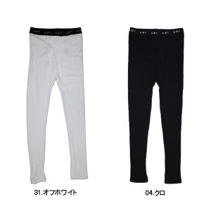 AWT(AirWaveT-shirt)/エアーウェーブTシャツ Men's Spats(メンズ スパッツ)|roco