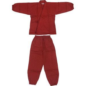 和楽和衣 女性用ポプリン作務衣 91-1101|roco