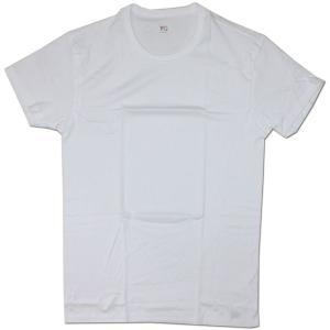 GUNZE(グンゼ) YG クルーネックTシャツ YV0013|roco