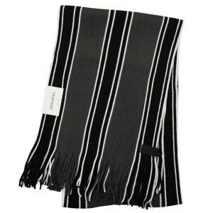 カルバンクライン Calvin Klein マフラー 1CK0114 071 STORM GREY rocobi