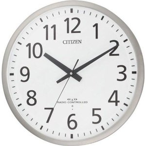 シチズン リズム時計工業 スペイシーM463 大型サイズ(4...