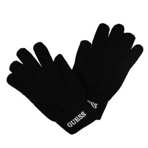 GUESS ゲス 手袋 AI4A8855DS_BLK ブラック メンズ レディース 男性用 女性用 rocobi