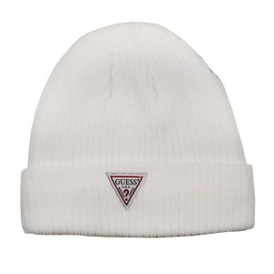 GUESS ゲス ニット帽 ニットキャップ AI4A8858DS_WHT ホワイト メンズ レディース 男性用 女性用|rocobi