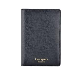 ケイトスペード PWRU7244 001 パスポートケース SYLVIA PASSPORT HOLDER|rocobi