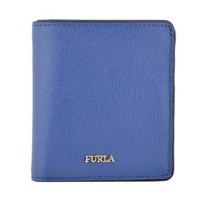 フルラ FURLA 1023428 PERVINCA PR74 B30 バビロン 二つ折り ミニ財布 BABYLON S BIFOLD|rocobi