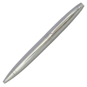 クロス カレイ AT0112-1 ピュアクローム ボールペン (コ)|rocobi