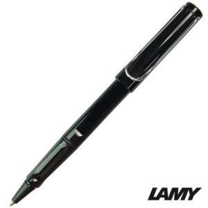 ラミー サファリ L319BK ローラーボール(水性ボールペン) ブラック 黒 (コ)|rocobi