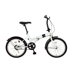 CHEVROLET FDB20R シボレー 20インチ 折り畳み 自転車 シングルギア ブランド 365 ミムゴ 折りたたみ コンパクト 小型 持ち運び おすすめ rocobi