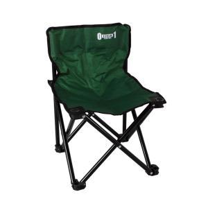 ZERO-ONE FIELD フォールディングチェア20 アウトドアグッズ キャンプ用品 小型 椅子 折り畳み コンパクト 365 ミムゴ|rocobi