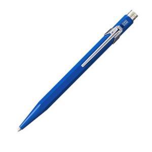 カランダッシュ 849コレクション ボールペン NF0849-150 サファイヤブルー 青 rocobi