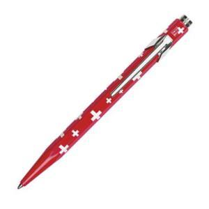 カランダッシュ 849コレクション ボールペン NF0849-253 スイスフレッグ rocobi