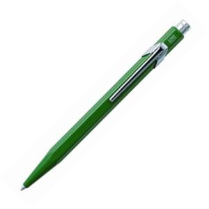 カランダッシュ 限定849 ボールペン (初期装着リフィール:青) 0849-210 グリーン 緑 rocobi