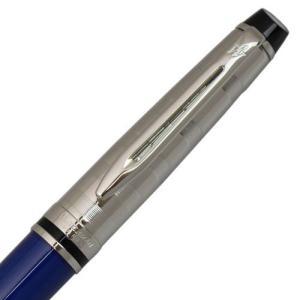 ウォーターマン エキスパート DX (デラックス) ブルー CT ボールペン S1904589 青 (コ)|rocobi|04