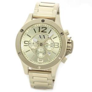 アルマーニ エクスチェンジ 腕時計 メンズ クロノグラフ ウオッチ AX1504 アナログ 男性用|rocobi