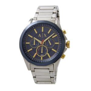 アルマーニ エクスチェンジ 腕時計 AX2614 メンズ ウォッチ A/X アナログ 男性用|rocobi