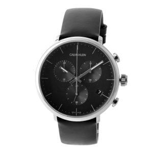 カルバンクライン cK K8M271C1 ハイヌーン メンズ 腕時計 アナログ 男性用|rocobi