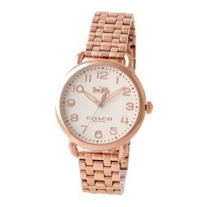 コーチ COACH 腕時計 14502262 デランシー レディース ウォッチ アナログ 女性用|rocobi