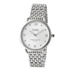 コーチ COACH 腕時計 14502785 デランシースリム レディース ウォッチ アナログ 女性用|rocobi
