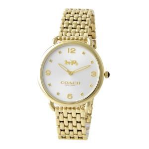 コーチ COACH 腕時計 14502786 デランシースリム レディース ウォッチ アナログ 女性用|rocobi