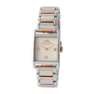 コーチ COACH 腕時計 14502839 レンウィック レディース ウォッチ アナログ 女性用|rocobi