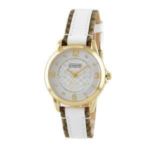 コーチ COACH 14501618  ニュークラシックシグネチャー レディース 腕時計 アナログ 高級ブランド|rocobi