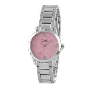 コーチ COACH 14501615  クラシックシグネチャー レディース 腕時計 アナログ 高級ブランド|rocobi