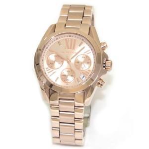 マイケル コース 腕時計 ピンクゴールドカラー レディース クロノグラフ ウオッチ MK5799 女性用 アナログ|rocobi