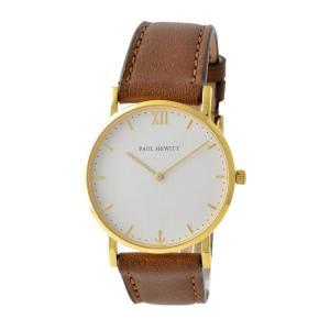 ポールヒューイット PAUL HEWITT PH-SA-G-Sm-W-1S  セーラー メンズ 腕時計 アナログ ユニセックス 腕時計 アナログ|rocobi
