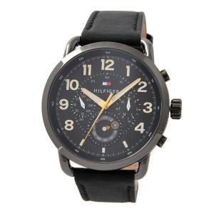 トミーヒルフィガー 腕時計 1791426 メンズ アナログ 男性用|rocobi