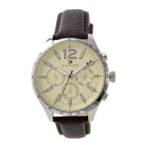 トミーヒルフィガー 腕時計 1791467 ギャビン メンズ アナログ 男性用 ウォッチ|rocobi